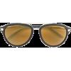 VERSACE EYEWEAR round sunglasses - Sunglasses -