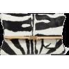 BIENEN-DAVIS PM zebra-print calf hair cl - Torbe z zaponko - 1.39€