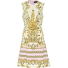VERSACE Exclusive to Mytheresa – Printed - Dresses -