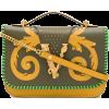 VERSACE Virtus Western shoulder bag - Hand bag -