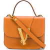 VERSACE Virtus dual-carry bag - Hand bag -