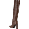 VIA ROMA 15 knee-length boots - Botas - $437.00  ~ 375.33€