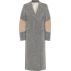 VICTORIA BECKHAM Tweed coat - 外套 -