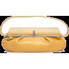 VICTORIA BECKHAM powder box bag - Сумочки -