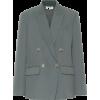 VINCE Double-breasted blazer - Jaquetas e casacos -