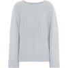VINCE Wool and cashmere sweater - Maglioni -