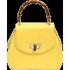 VINTAGE BAGS - Borsette -