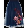 VINTAGE SKIRTS - Skirts -