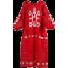 VITA KIN red dress - Dresses -