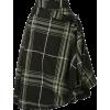 VIVIENNE WESTWOOD plaid skirt - Gonne -