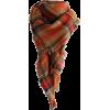 VIVIENNE WESTWOOD scarf - Schals -