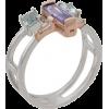 V Jewellery f - Anelli -