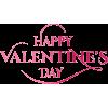 Valentine's Day - Other -