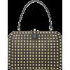 Valentino Garavani Hand bag Black - Hand bag -
