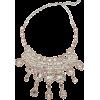 Valentino Necklace - Necklaces -