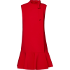 Valentino DOUBLE COMFORT CRÊPE DRESS - Dresses - $2,200.00
