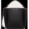 Valentino ESCAPE GRAINY CALFSKIN HOBO BA - メッセンジャーバッグ - $2.85  ~ ¥320