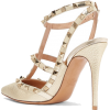 Valentino Garavani The Rockstud metallic - Classic shoes & Pumps -