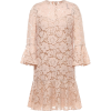 Valentino HEAVY LACE DRESS - Vestiti -
