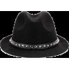 Valentino Hat - 有边帽 -