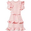 Valentino - Ruffled mini dress - Dresses - $1,980.00