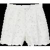 Valentino - Spodnie - krótkie -