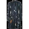 Valentino cosmo dress - Haljine -