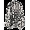 Valentino shirt - 长袖衫/女式衬衫 - $2,200.00  ~ ¥14,740.74