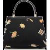 Valextra - Hand bag -