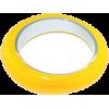 Žuta narukvica - Pulseiras -