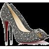 Glitter - Cipele -