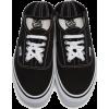 Vans Black Alyx Edition Og Style 43 Lx  - Sneakers -