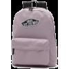 Vans backpack - Plecaki -