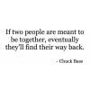 Chuck Bass - Tekstovi -