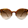 Lucia summer safari sunglasses - Sunglasses -