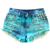 Sorc - Shorts -
