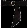 Velvet Belt - Belt -