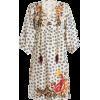 Velvet By Graham & Spencer linnen dress - Haljine -