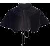 Velvet Lace Lolita Cloak - Jaquetas e casacos - $29.99  ~ 25.76€
