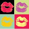 kisses - Illustrations -