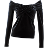 Velvet Shirt - Camicie (corte) -
