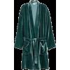 Velvet morning coat H&M - Jakne in plašči -