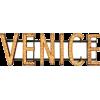 Venice neon sign - Luci -