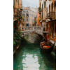 Venice painting - Illustraciones -