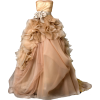 Wedding dresses Beige - Wedding dresses -