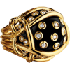 Verdura Gold - Anillos -