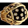 Verdura Gold - Rings -