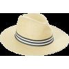 Vero Moda Straw Hat - Hüte -