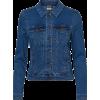 Vero Moda Denim jacket - Jacket - coats -