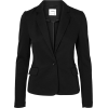 Vero Moda black Jersey blazerJacket - Jacket - coats -
